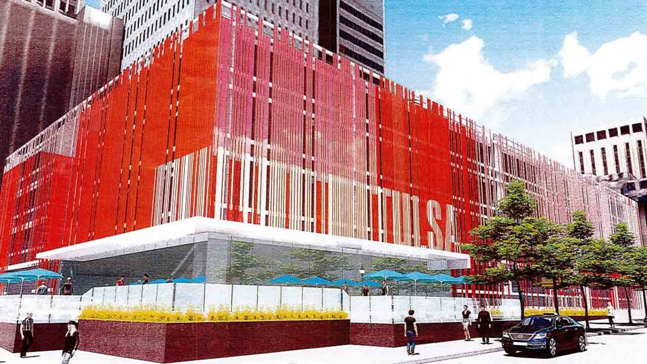 Downtown Tulsa Development Project Approved