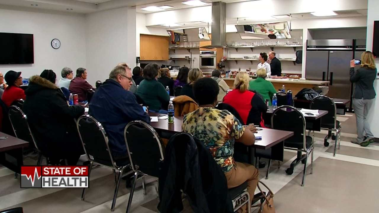 Free Total Wellness Program Helping Oklahomans Meet Health Goals