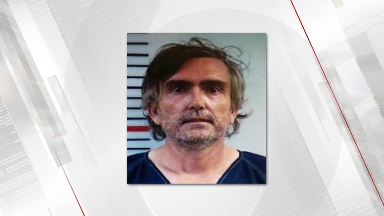 Husband, Mother-In-Law Arrested In 2009 Murder Of LeFlore County Woman