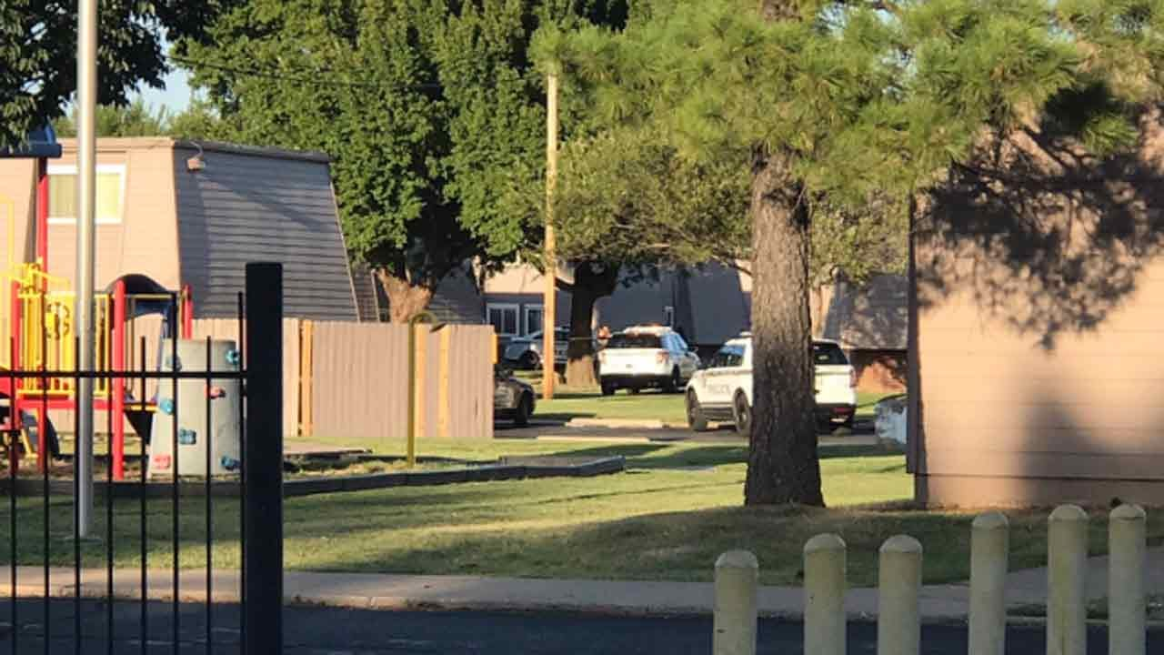 Man Critical After Being Shot By Teen, Tulsa Police Say