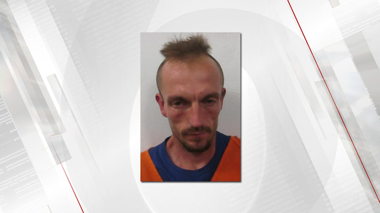 Search For Escaped Inmate Resumes In Okmulgee County