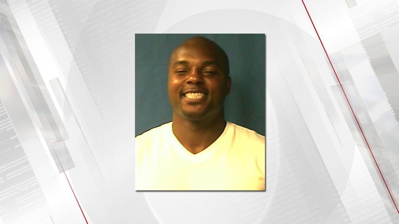Suspect In Custody After 3-Hour Tulsa Standoff