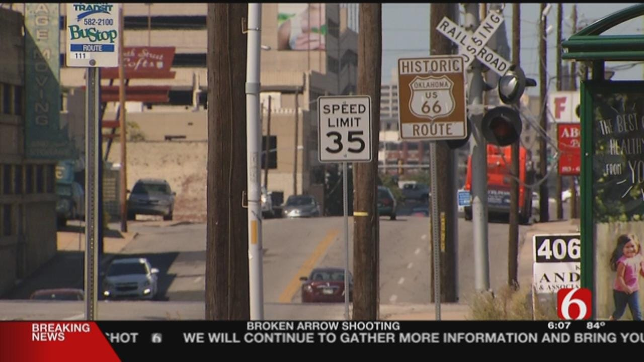Tulsa Intersection Near Downtown Set For Redevelopment