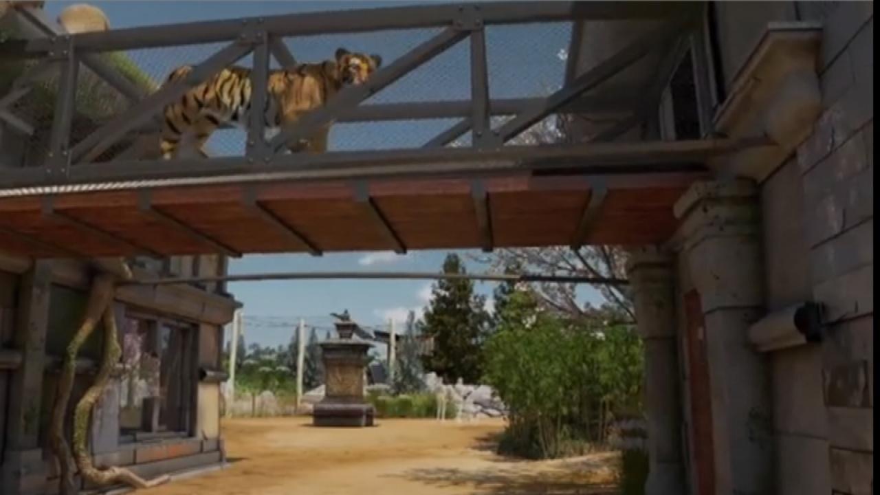 Tulsa Zoo Announces New Attendance Records