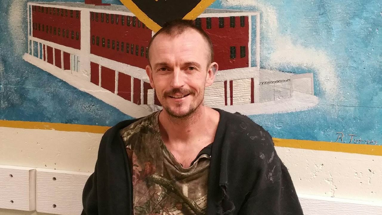 Escaped Inmate Skipper Rowland Captured In Muskogee County