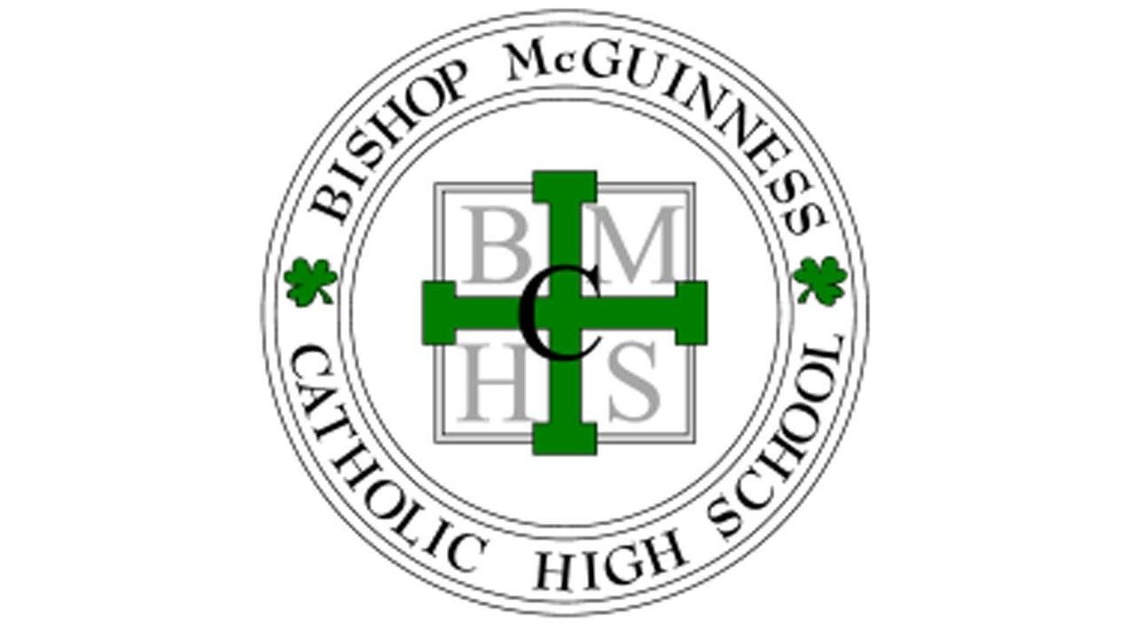Bishop McGuinness Beats Bishop Kelly 42,21