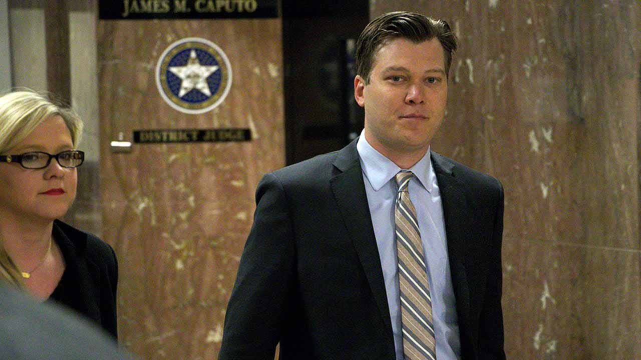 Corbin Brewster Selected As New Chief Tulsa County Public Defender