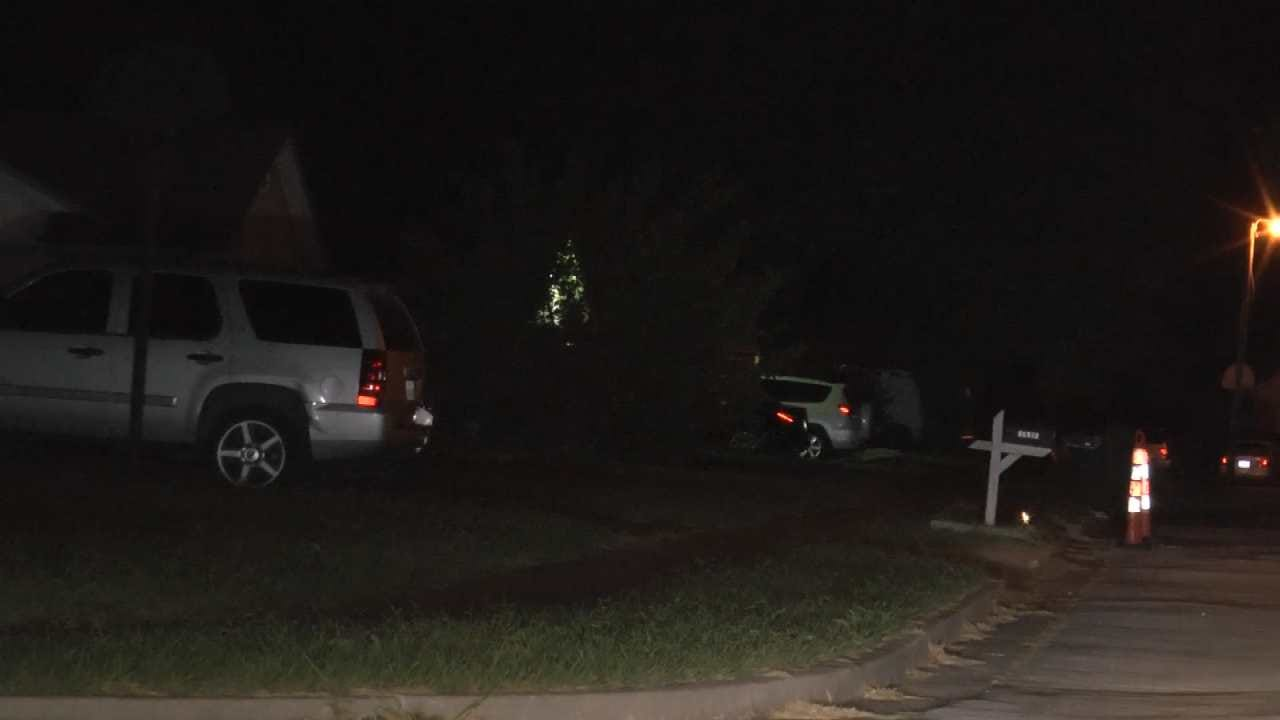 Police Search For Three Women After Tulsa Home Invasion, Robbery