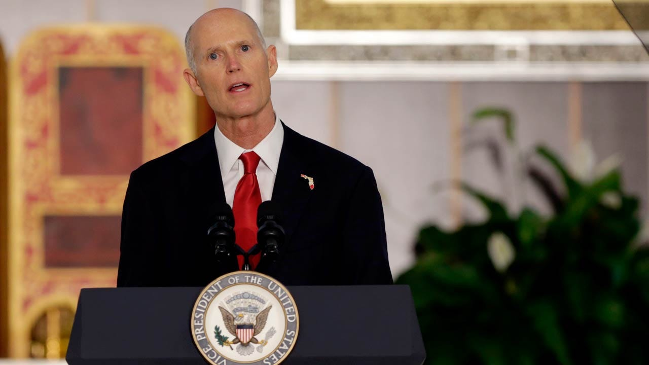 Florida Governor: Irma Will Be 'Most Catastrophic' Storm