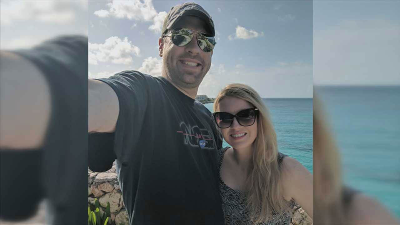 Oklahoma Couple Stuck In St. Maarten After Hurricane Irma Expected To Return Home Saturday
