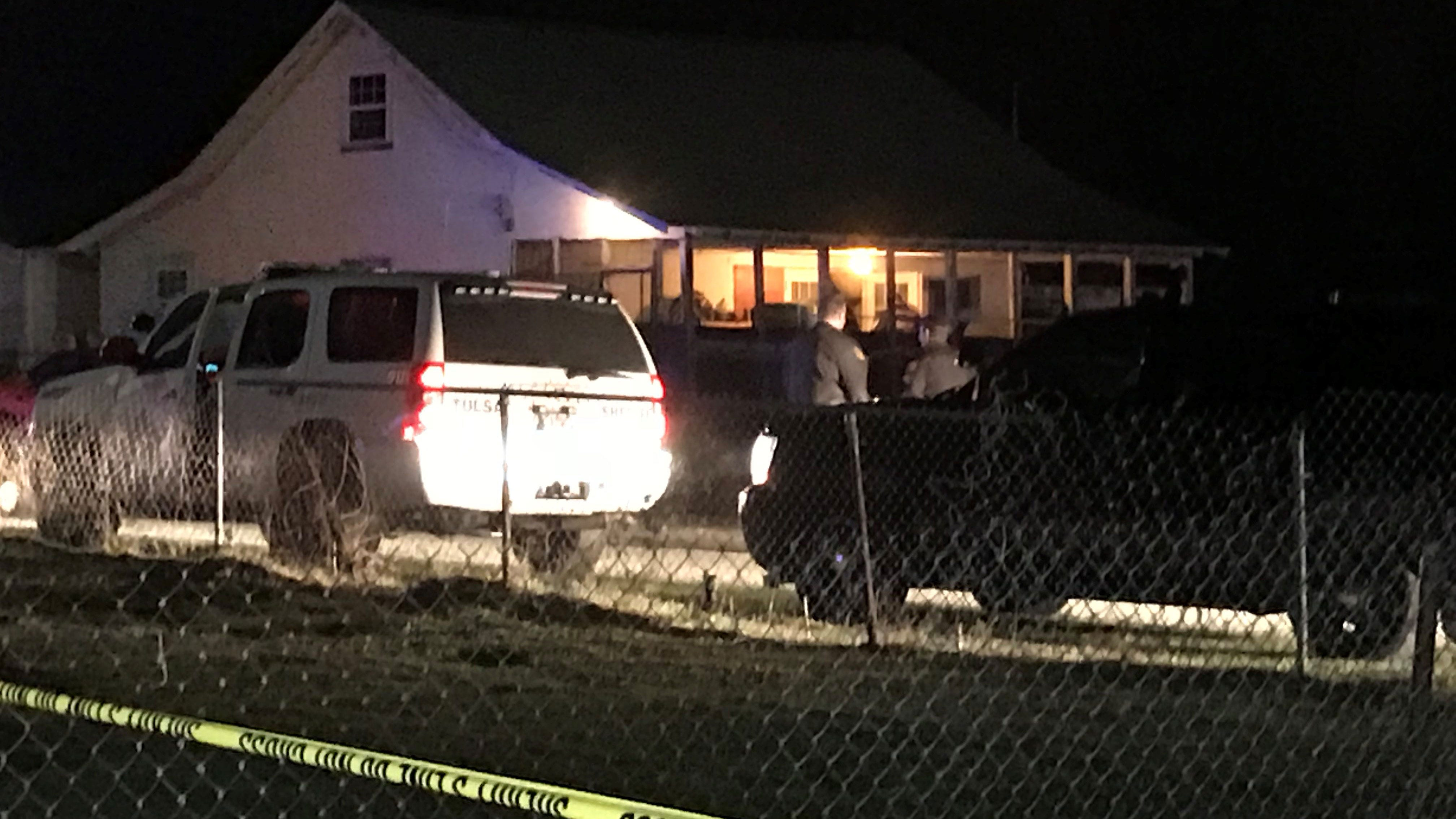 Three Dead After Apparent Double-Murder Suicide, TCSO Says