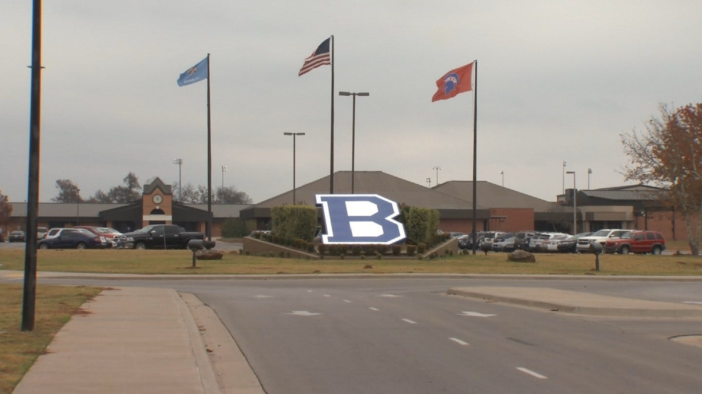 Bixby Schools Will Make Up Each Day Missed From April 10 To Walkout's End