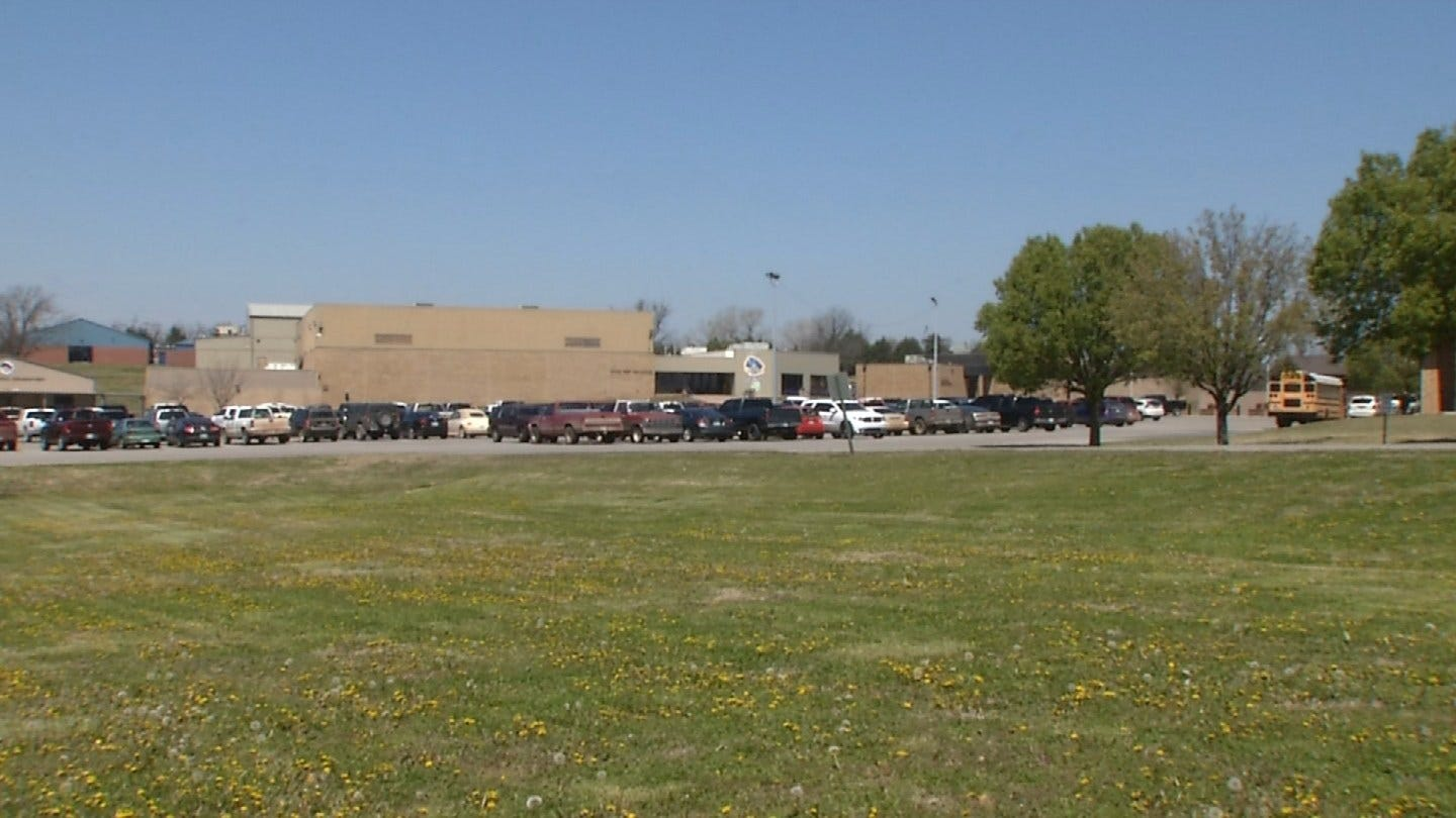 Bristow Parents Confused By District's Approach To The Walkout