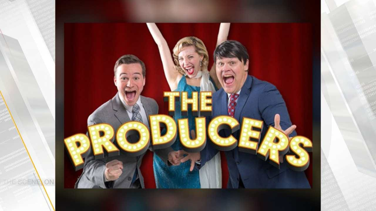 Tulsa PAC Director Stars In Theatre Tulsa's Production 'The Producers'