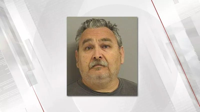 Collinsville Man Charged With Planning Act Of Terrorism, Other Felonies