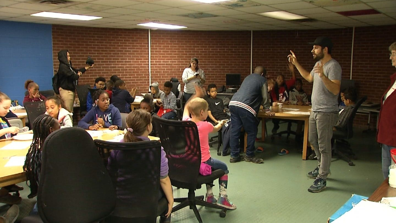 Despite Teacher Walkout, Tulsa Kids Still Have Opportunities To Learn