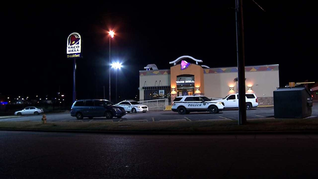 Police: Two Very Nervous Men Rob A Tulsa Taco Bell