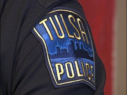 18-Year-Old Man Taken To Hospital After South Tulsa Wreck