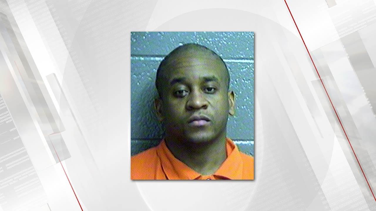 Appeals Court Affirms Verdict Of Tulsa Man's Child Abuse Conviction