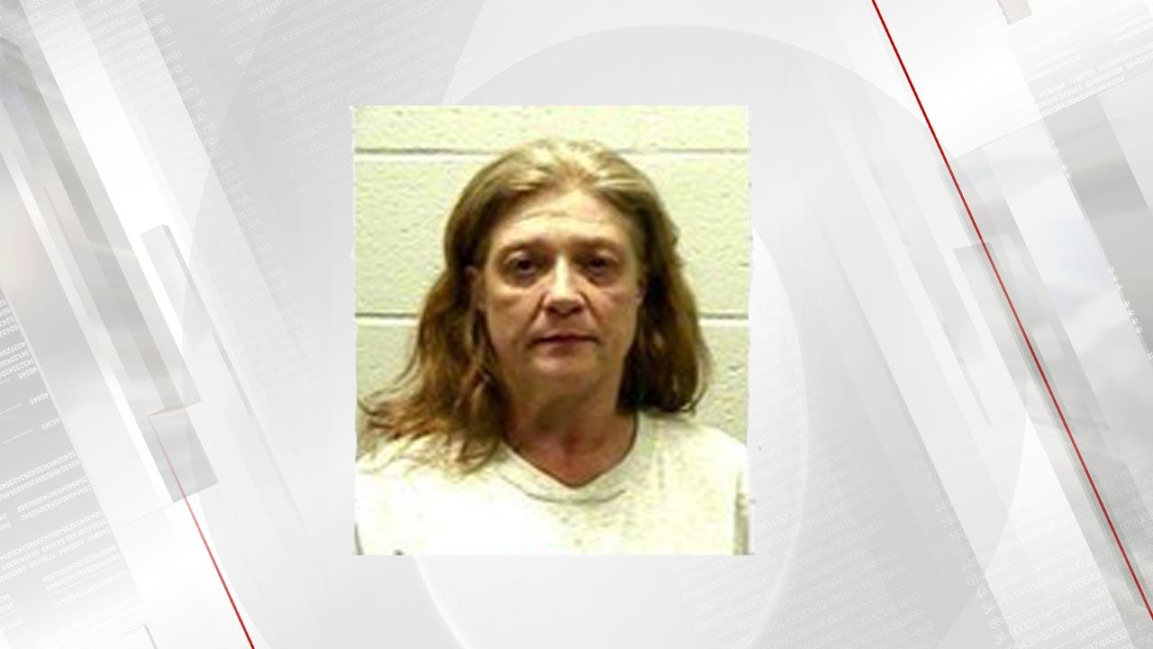 ODOC Looking for Woman Who Walked Away from Turley Residential Center