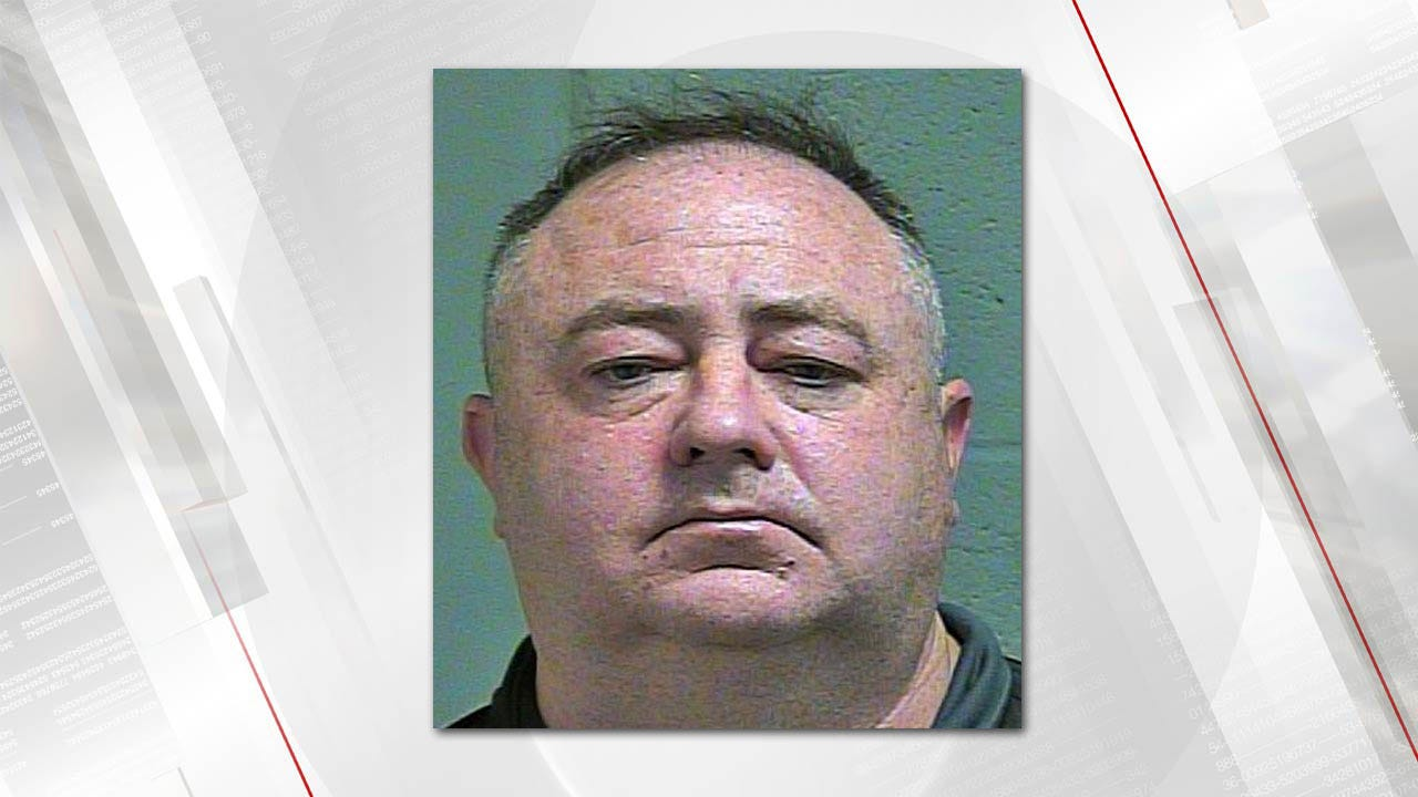 Colonel Arrested For Assault And Battery In OKC