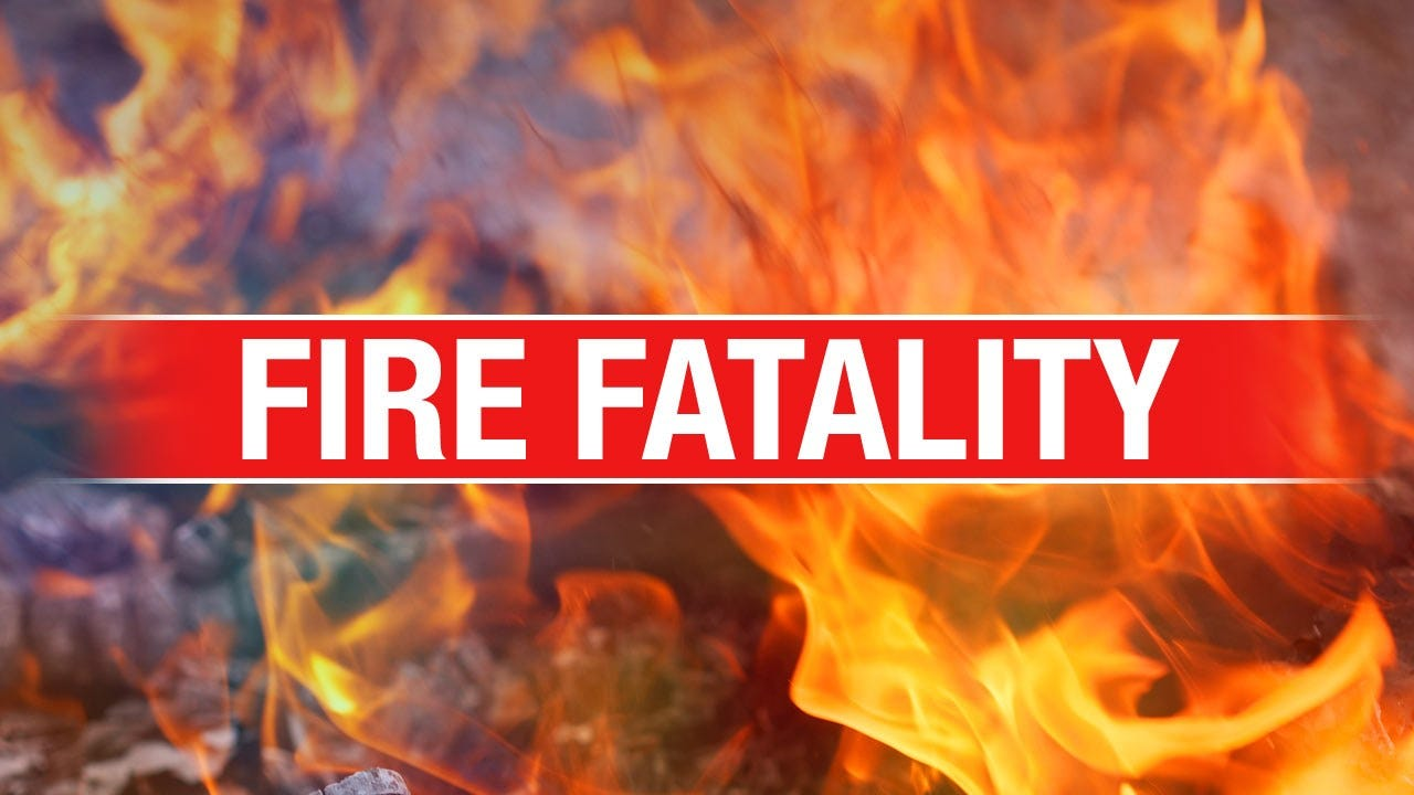Woman's Body Found In Burned Vehicle In Dewey County