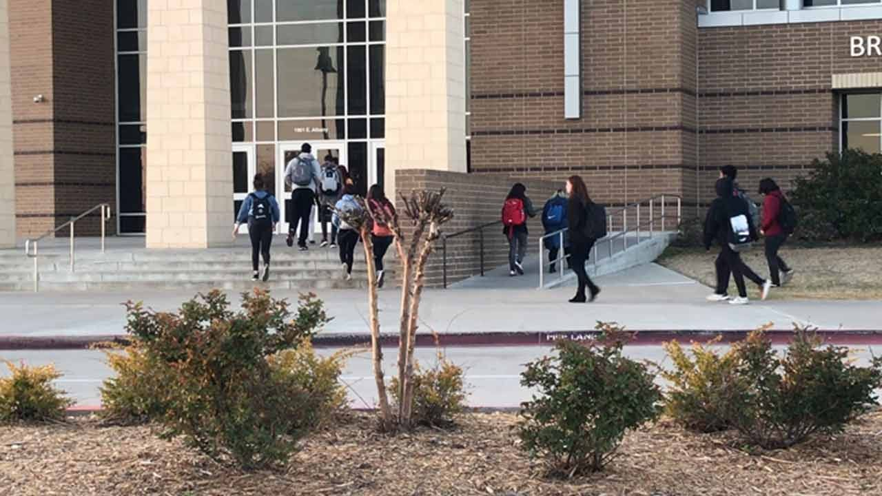 Broken Arrow Schools Making Up Time Lost To Teacher Walkout