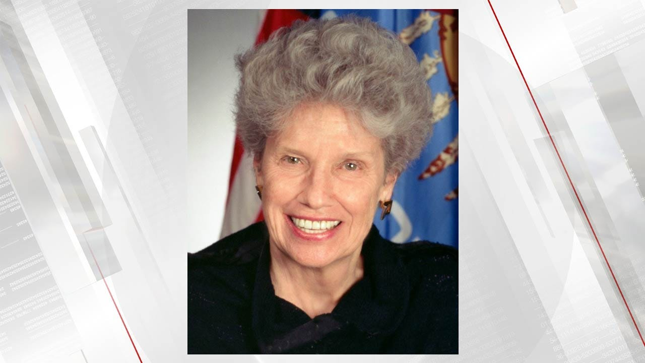 Former Oklahoma Legislator Known For Supporting Education Dies