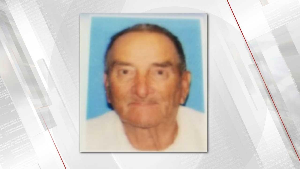 Nowata County Man Missing, Endangered