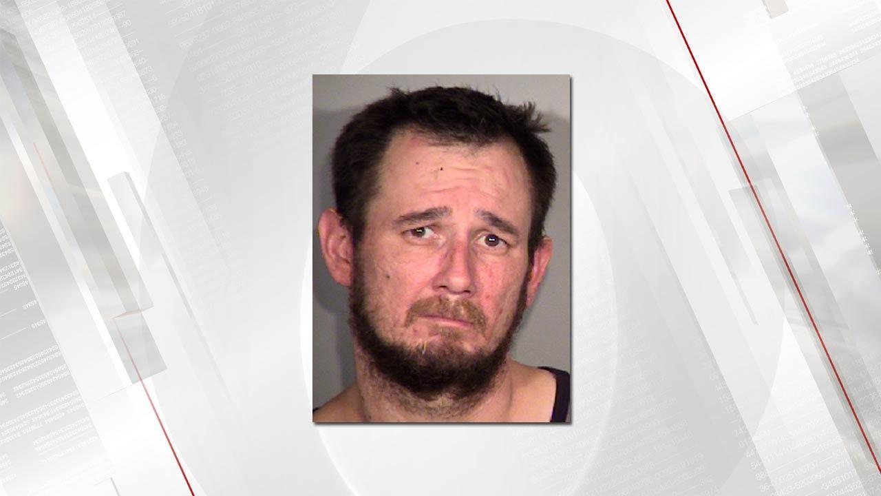 Broken Arrow Police Investigate Double Stabbing