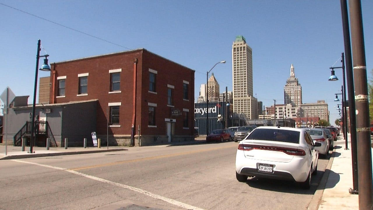 Jane Fest Coming To Blue Dome District