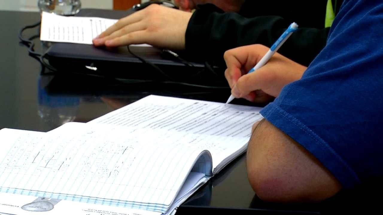 Tulsa Schools Needs Help With Student Testing