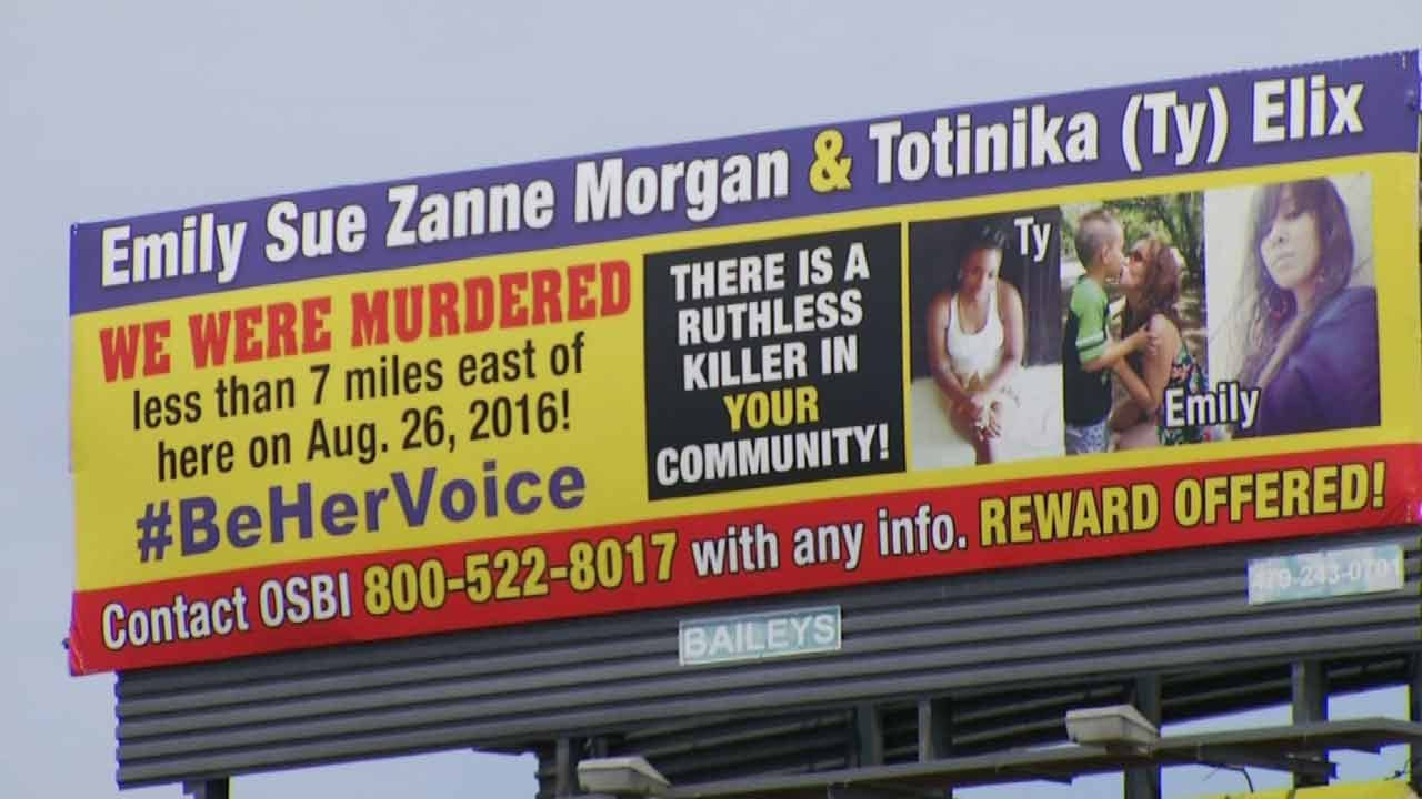 OK Mother Takes Inspiration From Movie To Find Answers In Daughter's Murder