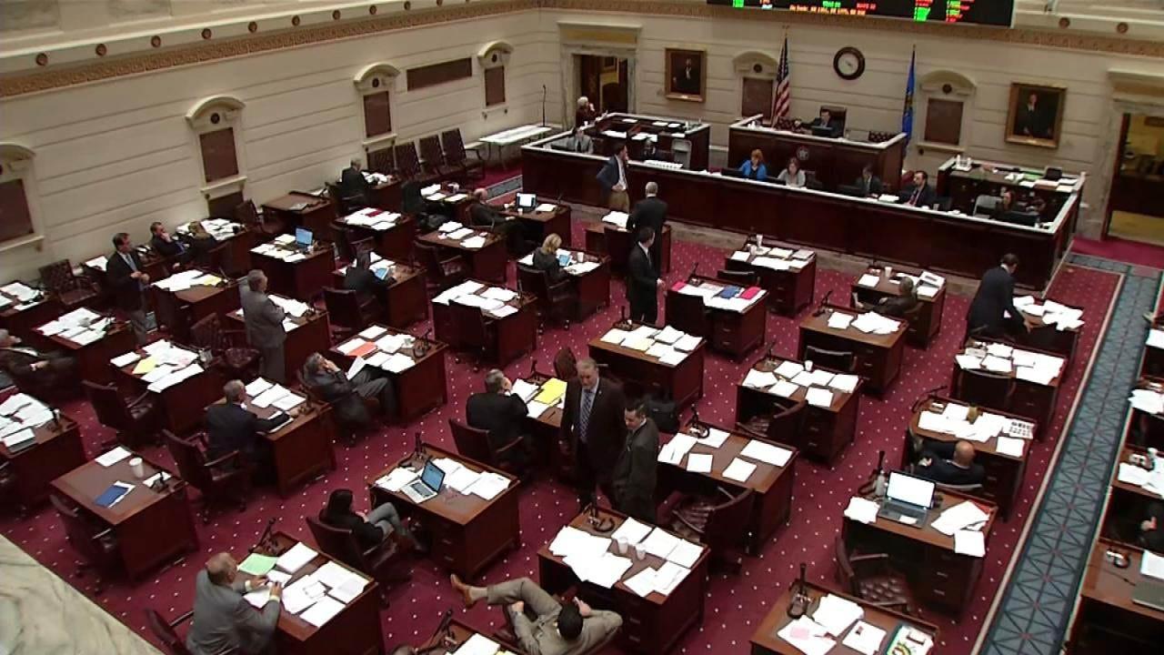 Oklahoma Senate Approves 7.5 Billion Dollar Spending Plan