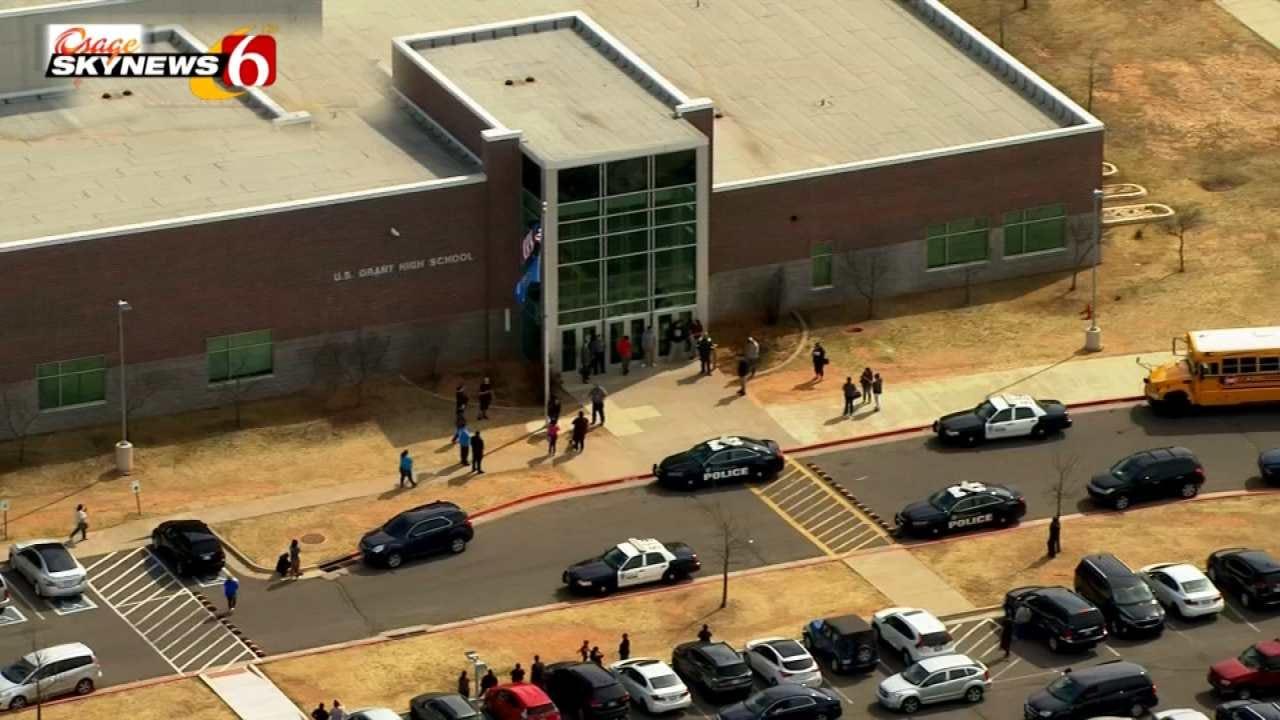 Arming Oklahoma Teachers: Gun Policy For Educators