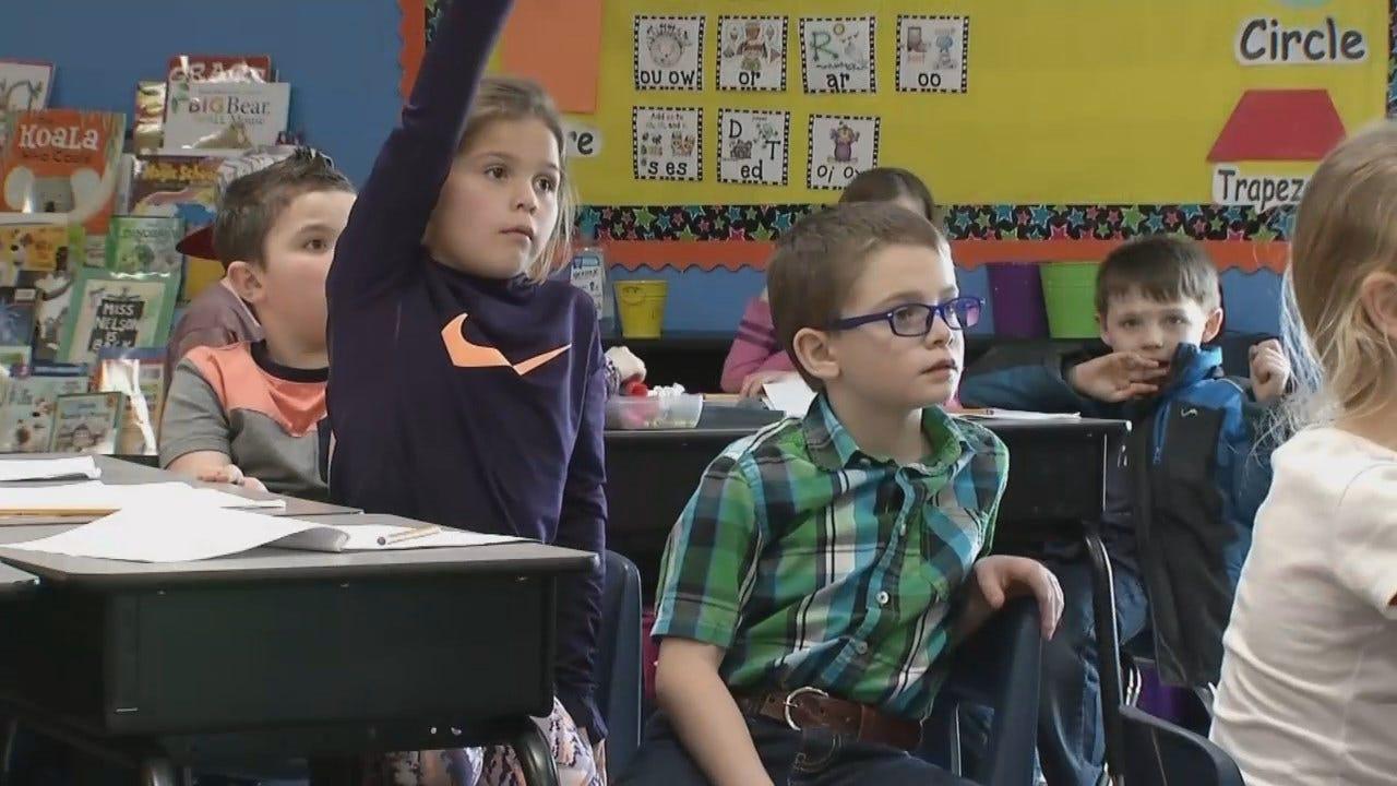 Locust Grove Educators Support Four-Day School Week