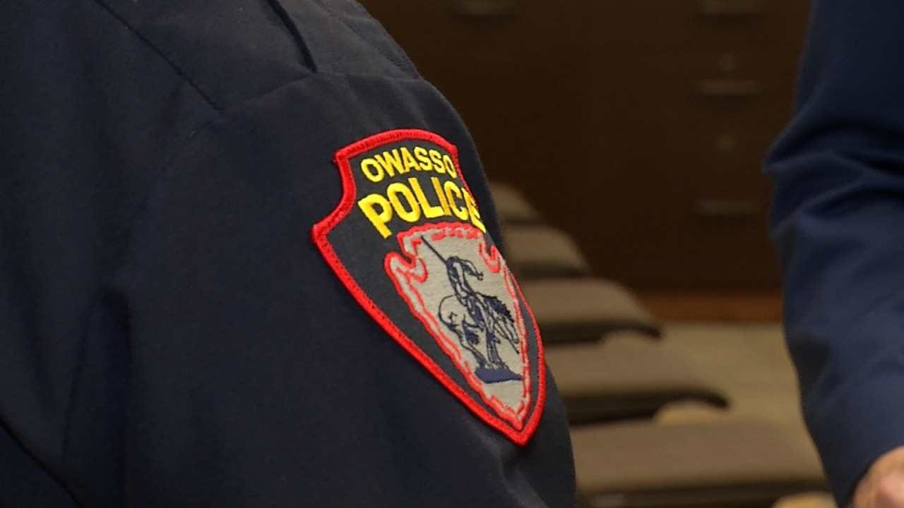 Released: Body Cam Video Of Fatal Owasso Shooting