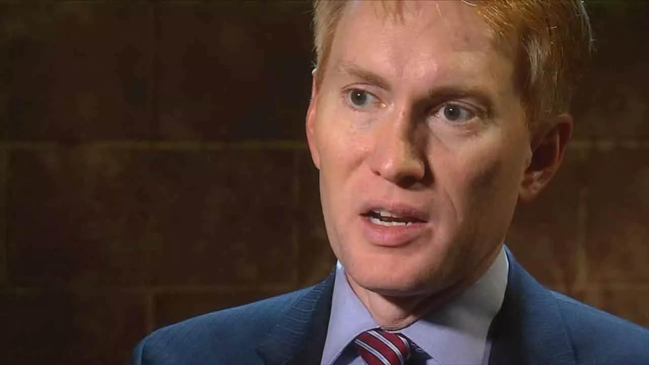 Senator James Lankford 'Community Conversation' Tuesday In Tulsa