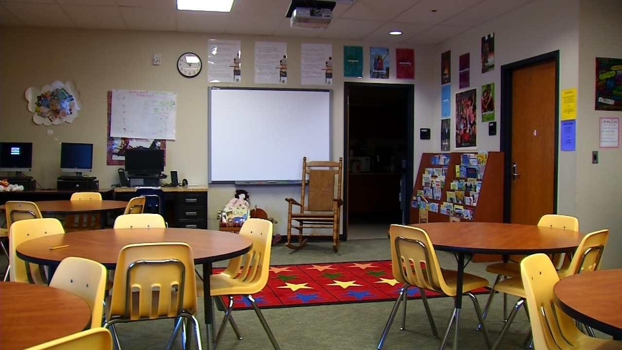 Statewide School Shutdown Happening Today