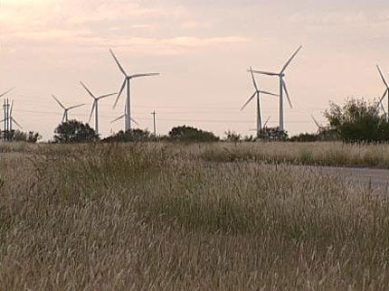 Lawmakers Close To Deal On Wind Energy Tax