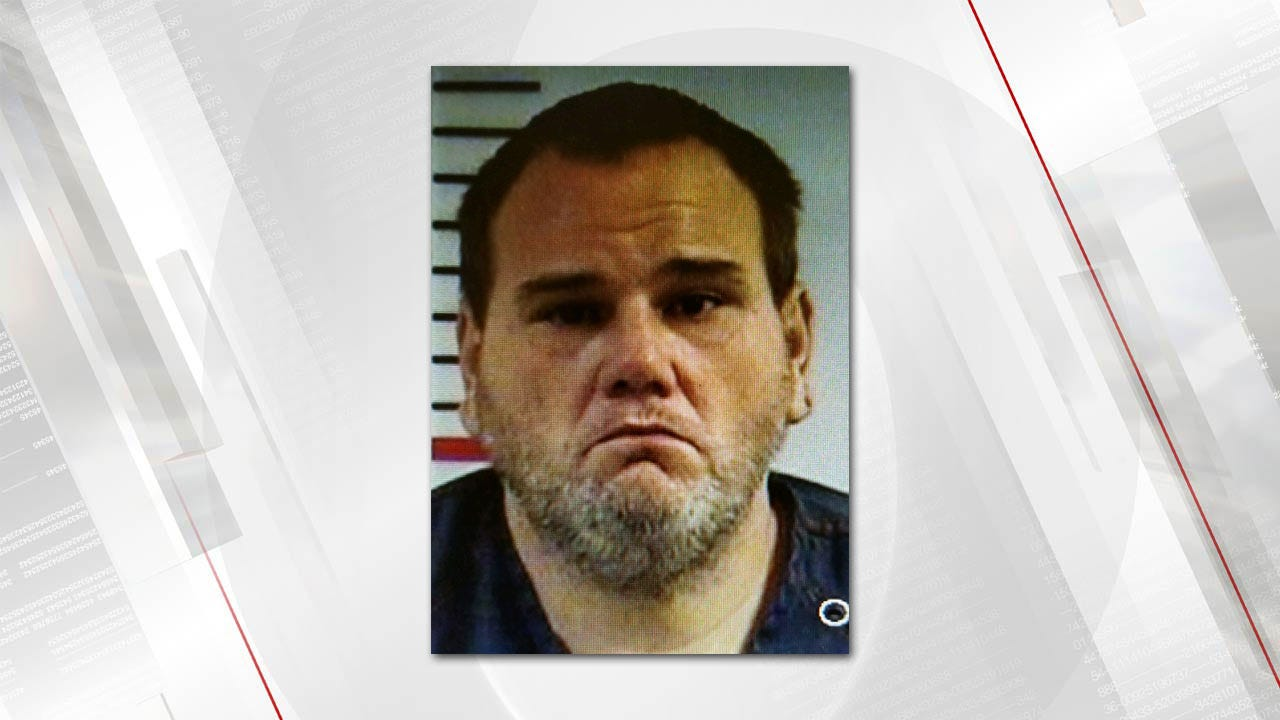 LeFlore County Man Faces Murder Charges