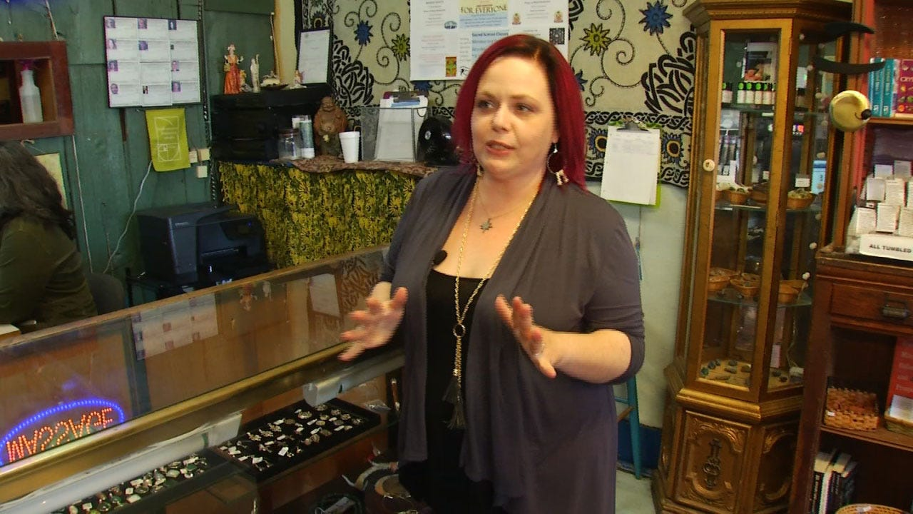Tulsa Massage Spa Warns Of Industry Red Flags