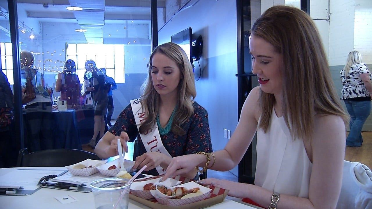 Tulsa MDA Chapter Holds Annual ALS Fundraiser