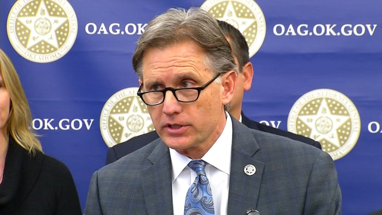 Oklahoma AG To Appear Before Election Board To Respond To Eligibility Questions