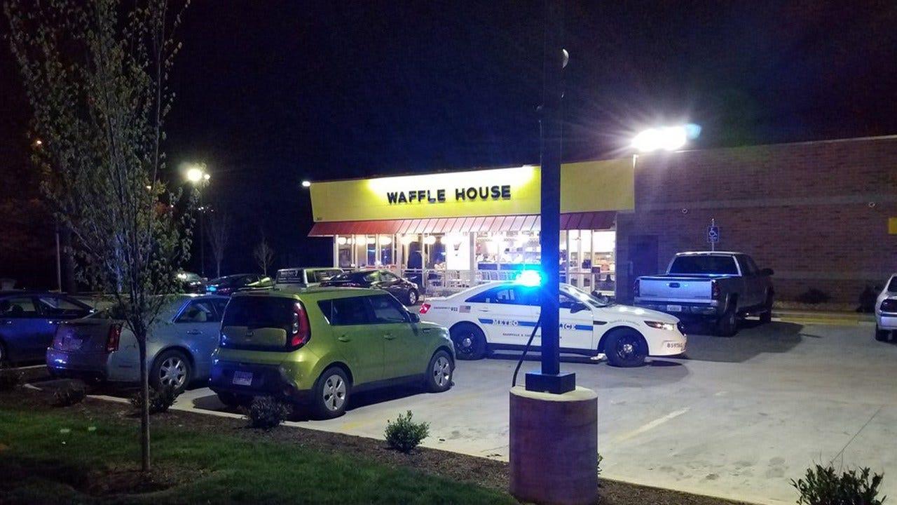 Congressman Calls For Gun Control In Wake of Waffle House Shooting