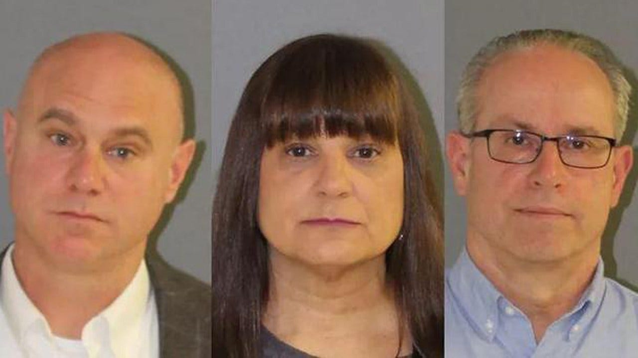 "School Administrators Arrested In Student ""Fight Club"" Case"