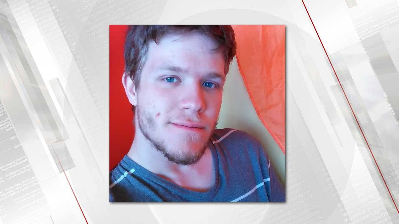 Jenks Police Identify 21-Year-Old Murder Victim