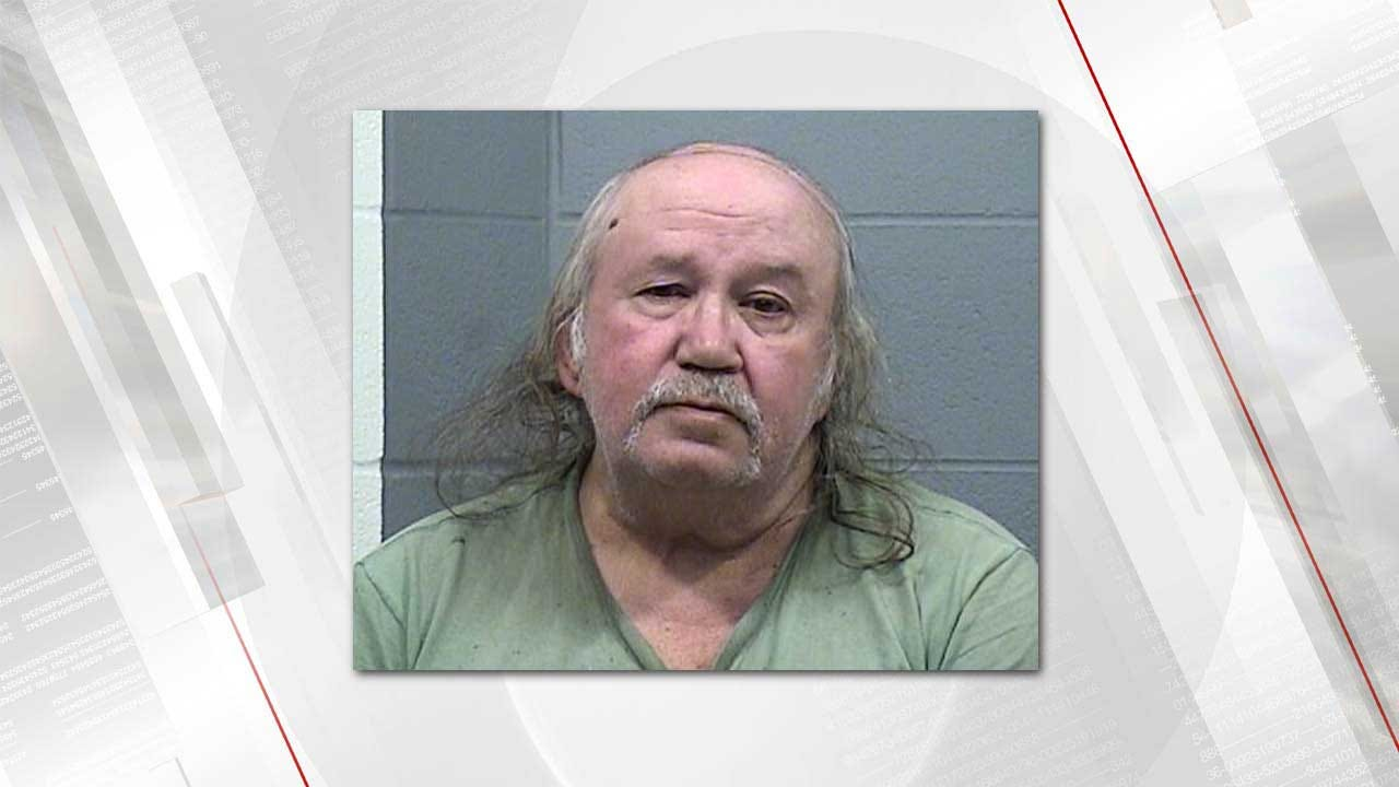 Man Charged With Murder, Kidnapping In Craig County Cold Case