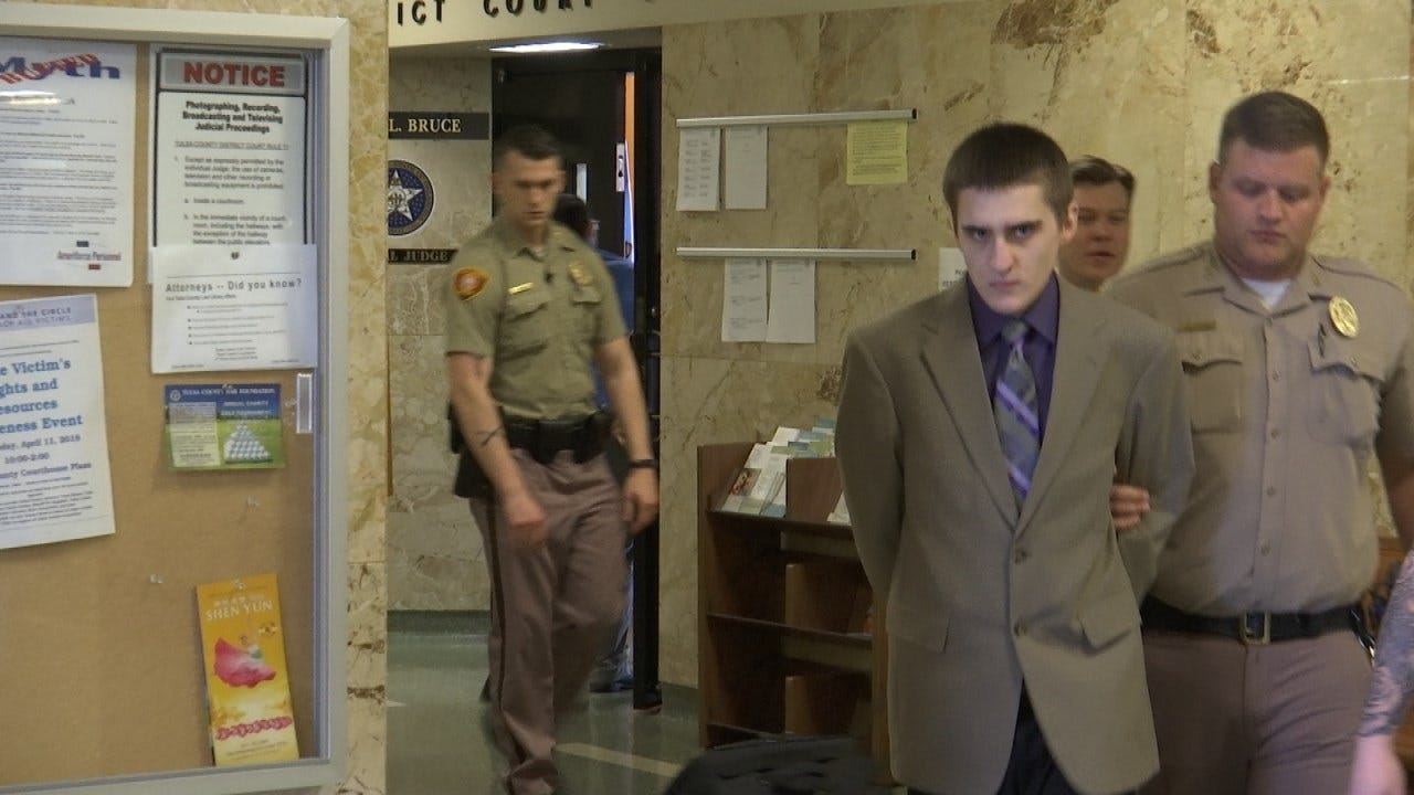 Michael Bever's Murder Trial Resumes Monday