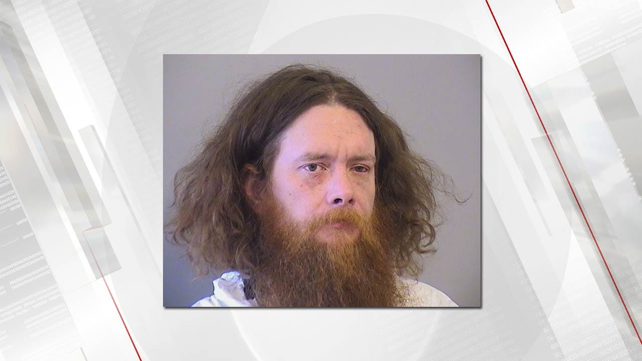 Tulsa Man Arrested After Stabbing Victim In The Stomach